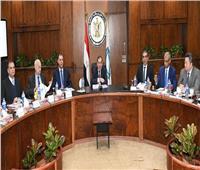 وزير البترول يترأس اجتماع الجمعية العامة لشركة خالدة للبترول لاعتماد الموازنة