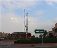 رئيس الجهاز: تركيب 157 كاميرا مراقبة لتأمين مدينة ٦ أكتوبر
