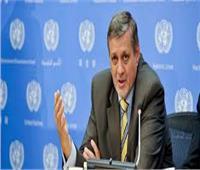 مسئول أممي: الأمم المتحدة تدعم الإصلاحات التي تنوي الحكومة اللبنانية تنفيذها
