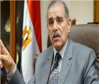محافظ كفر الشيخ يتابع حالة مصرية عائدة من الصين