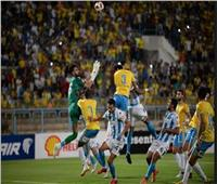 بث مباشر| مباراة الإسماعيلي وبيراميدز في كأس مصر