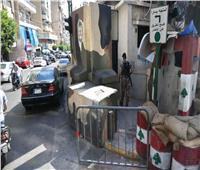 وزير الصحة اللبناني يعلن عن أول إصابة بفيروس كورونا في البلاد