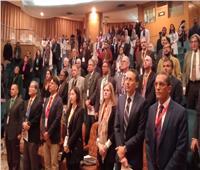 استئصال أورام المخ يتصدر فعاليات المؤتمر الدولي الثالث لمستشفى 57357