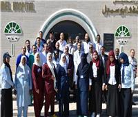 6 ملايين جنيه لتطوير مستشفى أبوسمبل الدولي