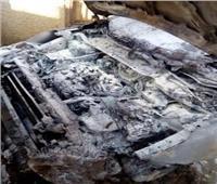 تجديد حبس صيدلي «حرق السيارات» بالمنوفية