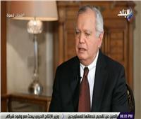 السفير محمد العرابي: «الأب والأم والمرحلة الابتدائية وراء نجاح أي شخص»