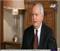 السفير محمد العربي يكشف للمرة الأولى عن استقالته من «الخارجية»