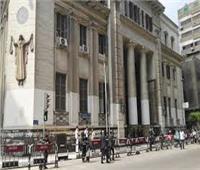 اليوم.. الحكم في استشكال صاحب صيدليات على إسقاط عضويته من النقابة