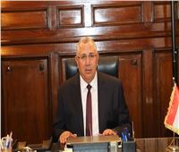 اليوم..وزير الزراعة يفتتح فعاليات «أجري بيزنس» الزراعي الدولي