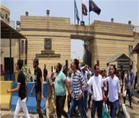 بمناسبة الاحتفال بعيد الشرطة الـ 68.. الإفراج بالعفو عن 671 من نزلاء السجون