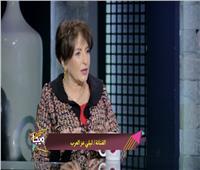 ليلى عزب العرب تكشف تفاصيل أعمالها الفنية في رمضان 2020