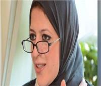 «مريض» يوجه رسالة مؤثرة لـ«وزيرة الصحة» خلال زيارتها لبورسعيد