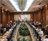 ننشر تفاصيل اجتماع المجلس الأعلى للجامعات اليوم