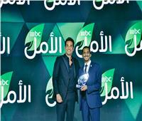 عمرو سعد يشارك في تخريج الدفعة الأولى من «التعليم الترفيهي» بالسعودية