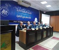 آمين نقابة «مهندسي القاهرة»: نعمل على تطوير المهنة بالتدريب
