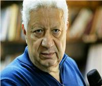 فيديو| «اللي غلط يتحاسب».. تعليق ناري من مرتضى منصور على تجاوزات «السوبر»