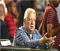 رئيس الزمالك: لعب «القمة» في موعدها «جنون».. والأهلي يفوز بالحكام المصريين
