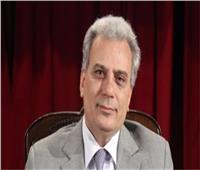 جابر نصار: الفن الجيد سيقضى على أغانى المهرجانات.. والمنع ليس حلا