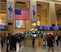 بالصور| ملتقى الأحبة والأصدقاء.. جولة داخل محطة جراند سنترال بنيويورك