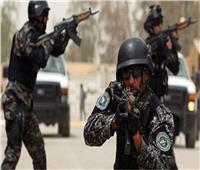 الشرطة العراقية تعتقل 7 عناصر من داعش في الموصل