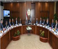 وزير البترول :اعتماد الموازنة التخطيطية لشركتى بتروشروق وبتروبل