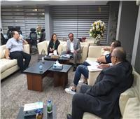 وفد «فيفا» في القاهرة غدًا لمناقشة لائحة اتحاد الكرة الجديدة