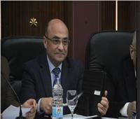 وزير العدل: نعمل على تطوير الشهر العقاري من خلال الميكنة وتدريب الموظفين