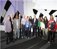 القاهرة تستضيف أعمال الاجتماع السنوي للرئاسة الإقليمية للأولمبياد الخاص الدولي