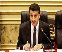 تنسيقية شباب الأحزاب تلتقي رئيس الوفد البرلماني القبرصي