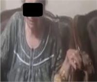 الخادمة السبب.. التفاصيل الكاملة لواقعة فيديو بكاء مسنة لدخول «الحمام»