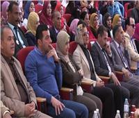 كوثر محمود: بدأنا التنسيق لعقد منتدى عالمي لشباب التمريض في مصر