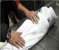 كشف لغز مقتل طفلة السنطة