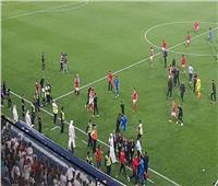 «أبو ظبي الرياضية»: الأهلي خاطبنا لمعرفة حقيقة بيان اتحاد الكرة