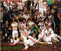 أحمد مرتضى يكشف أسباب حصول الزمالك على بطولتي السوبر الأفريقي والمصري
