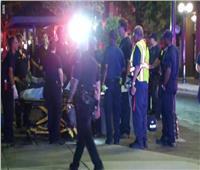 إصابة 7 أشخاص في إطلاق نار بسوق شعبية في ولاية تكساس الأمريكية