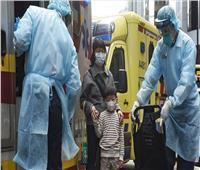 الصين: حالات الإصابة الجديدة بفيروس كورونا تراجعت إلى 409 يوم الأحد
