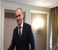 سفير بيلاروس: التوقيع على أكثر من 24 اتفاقية ومذكرة تفاهم خلال زيارة لوكاشينكو لمصر