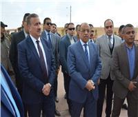 شعراوي: الرئيس السيسي يتابع منظومة المخلفات الصلبة الجديدة
