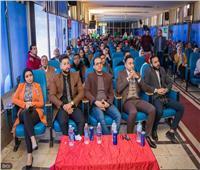 دورات تدريبية لمحو الأمية الرقمية لأكثر من 6000 موظف بجامعة سوهاج
