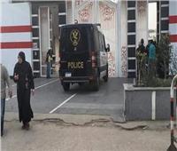 تشديدات أمنية بمحيط نادي الزمالك استعدادا لتوجه اللاعبين إلى ستاد القاهرة