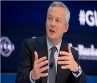 وزير المالية الفرنسي: ندرس خيارات لدعم لبنان منها برنامج لصندوق النقد
