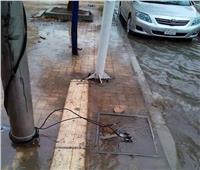 «الكهرباء» تحذر المواطنين من «الكابلات العارية»