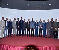 انطلاق فعاليات منتدى جامعة الأقصر الإفريقي 2020