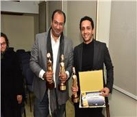 محمد حاتم يحصد جائزة «جمعية النقاد» لأفضل ممثل صاعد