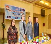 العميد محمد سمير: الدولة مهتمة بالشباب ونجحت في الاستفادة من طاقاتهم