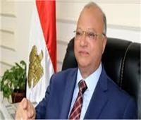محافظ القاهرة يشرف على رفع آثار الأمطار من الشوارع