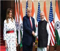 رئيس وزراء الهند: زيادة التعاون الدفاعي مع أمريكا.. وصفقات أسلحة بـ3 مليارات دولار