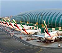 مطار دبي يعلن تعليق الرحلات مع إيران باستثناء طهران