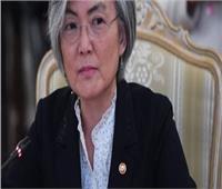"""وزيرة خارجية كوريا الجنوبية : حظر إسرائيل لدخول الكوريين بسبب فيروس كورونا """"إجراء مفرط"""""""