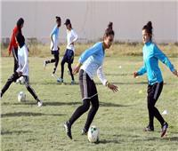 انطلاق دوري كرة القدم الخماسية للفتيات بالمنيا